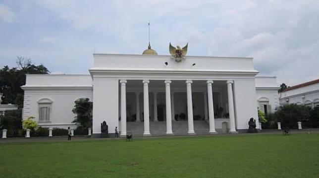 Istana Negara (Wikimedia Commons)