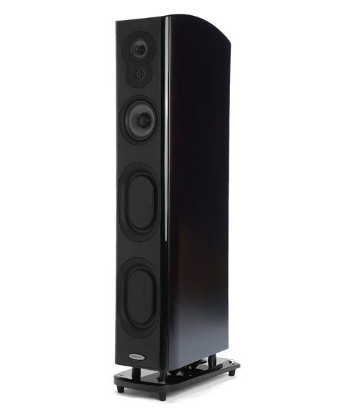 經典數位~美國Polk Audio LSi M707 Tower Power Port/ ARC port 落地喇叭