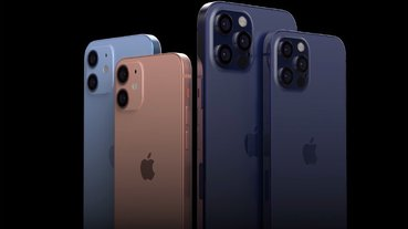 iPhone 12 的 Face ID 將更快,超廣角相機也將支援微距拍攝
