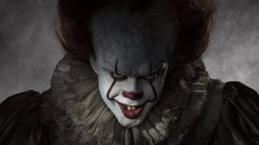 小丑真面目曝光!改編史蒂芬金經典小說《IT》 無預警釋出最新預告!