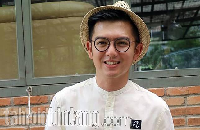 Dikabarkan Cinlok dengan Selebgram Cantik Valendza Wijaya, Ini Kata Nicky Tirta