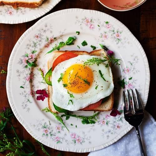 อาหารเช้าที่ชอบ บอกนิสัยได้ด้วยนะ!