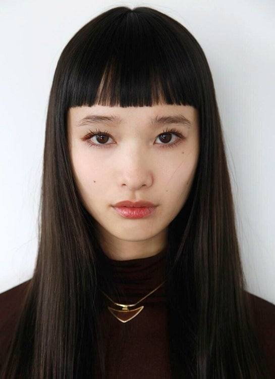 10 Macam Model Poni Ala Korea Yang Bikin Pangling Tanpa Potong Rambut Womantalk Com Line Today