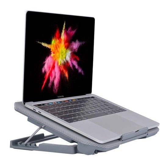 筆電散熱器蘋果電腦macbook散熱器 mac筆記本pro底座air13支架風扇15.6墊14寸