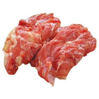 〈ブラジル産〉若鶏モモ肉(解凍)