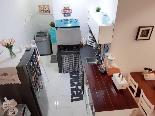 Bikin Kagum Desain Cerdas Rumah 2 Lantai Di Lahan 72 M