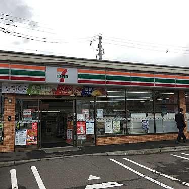 セブンイレブン 札幌発寒12条のundefinedに実際訪問訪問したユーザーunknownさんが新しく投稿した新着口コミの写真
