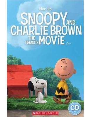 But does the red-hair girl like Charlie Brown? An can Snoopy help Charlie Brown to meet her?Popcorn