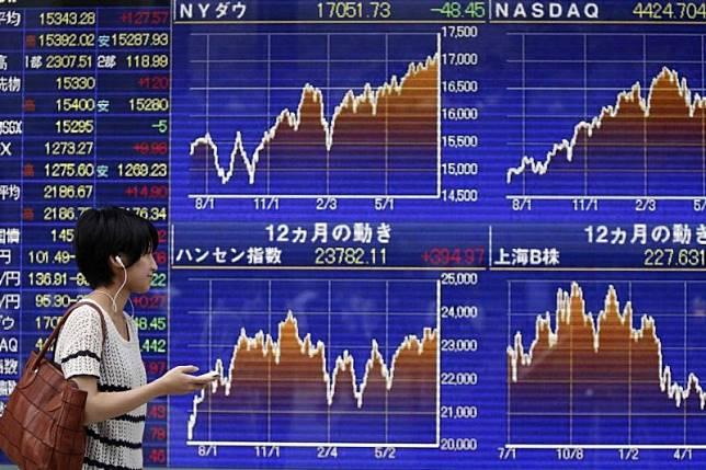 Saham Tokyo ditutup melemah karena aksi ambil untung dan kenaikan yen