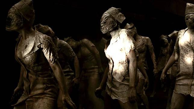 [RUMOR] AestheticGamer Berikan Sinyal Bahwa Silent Hill Siap Dirlis Tahun Ini
