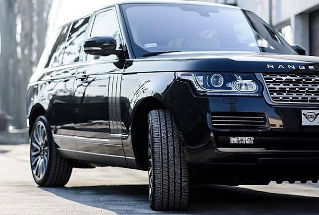 Mobil Presiden Selalu Berwarna Hitam, Apa Alasannya?