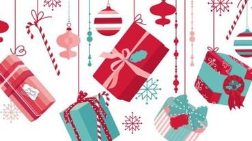 聖誕節特別計劃 預算三千 給男性朋友禮物選擇!