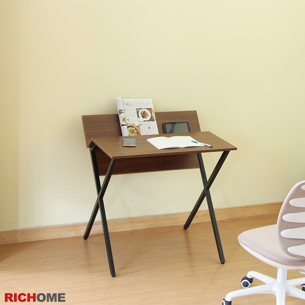 【RICHOME】時尚雅仕書桌 DE241