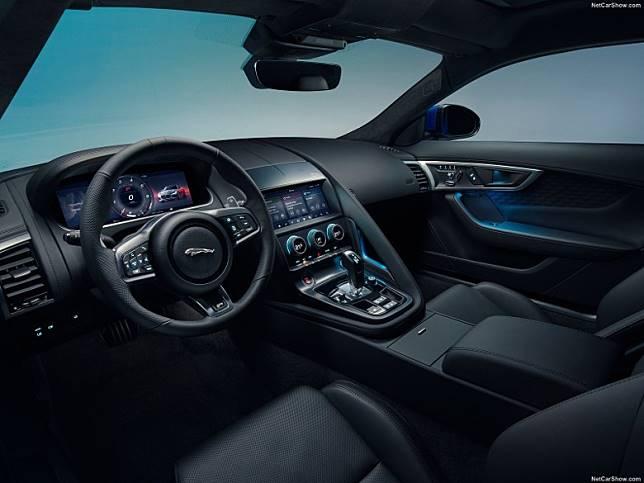 車廂布局改變不大,換上12.3吋數碼儀錶板能切合潮流。(互聯網)