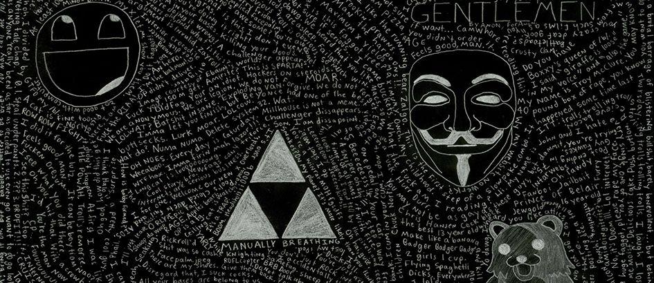Kocak Ternyata Ini Sejarah Awal Topeng Anonymous Yang Sebenarnya