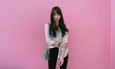 Gadis asal Yogyakarta yang Resmi Debut Jadi Idola K-Pop
