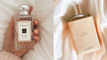 小資族也能買名牌香! 3 款「類精品」平價香水~買 Dior 味道竟千元有找?