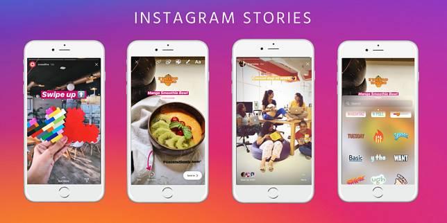 10 Filter Instagram Aesthetic Yang Bakal Bikin Story Kamu Lebih Keren Hai Online Com Line Today