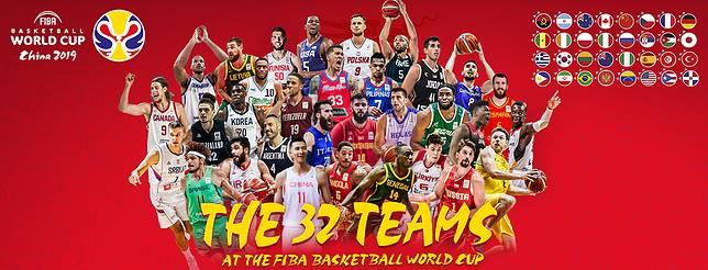 圖片取自 FIBA 官網