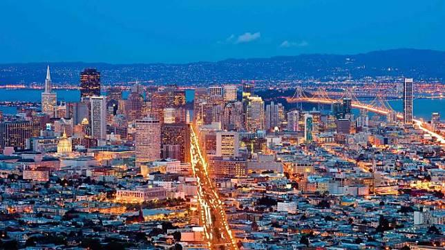 10 Kota dengan Tingkat Gaji Bulanan Tertinggi di Dunia