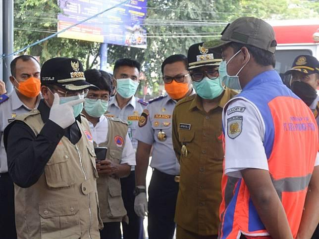 Wali Kota Malang Ngotot Ingin Terapkan PSBB