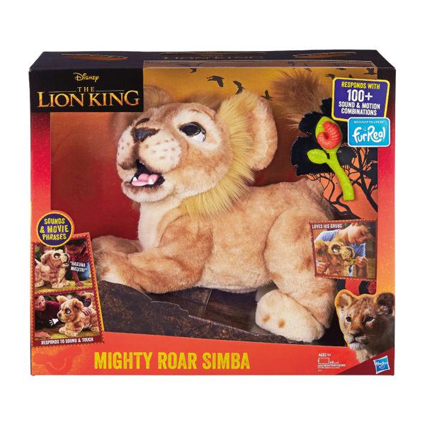 親親寵物- 獅子王電影辛巴