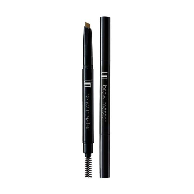 UNT完美持色雙用眉筆-栗棕BM07 0.2g