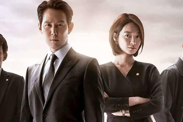 5 Daya Tarik Drama Korea Chief of Staff