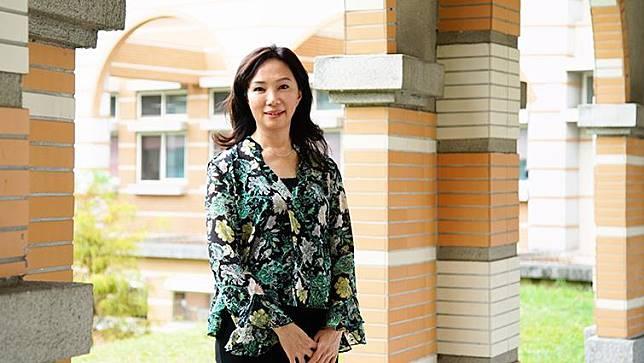 人物專訪│韓國瑜妻李佳芬:市長可以換人,但爸爸只有一個