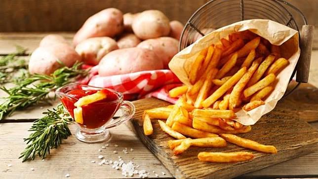 Yuk Mengganti Asupan Makanan Ini Untuk Mengurangi Penuaan
