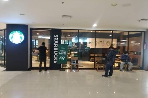 Karyawan Starbucks Intip Payudara Pelanggan, Psikolog: Belum Tentu Kelainan Seksual