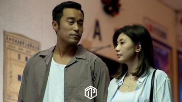 Netflix 首部華語原創影集《罪夢者》前導預告發佈!