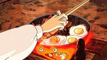 宮崎駿動畫中的美食「現實版」 網友直呼:「每個都想吃!」