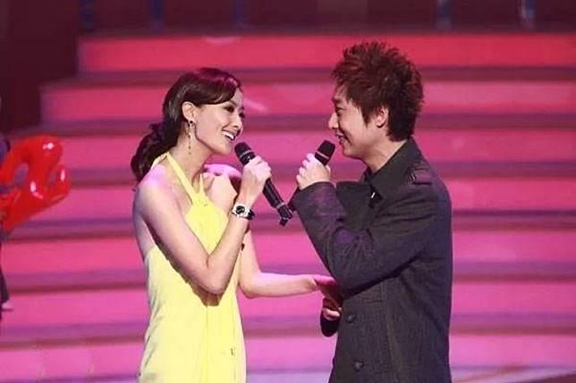 2014年,馬浚偉與陳法拉拍攝新歌的MV《我要結婚了》。