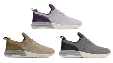 新聞分享 / New Balance 365 新鞋型亮相 率先登陸 NB Exclusives 線上販售系統