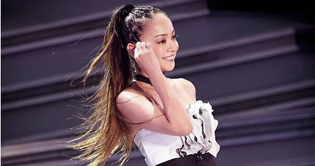 安室奈美惠引退一周年 Apple Music獨佔MV全曲上架