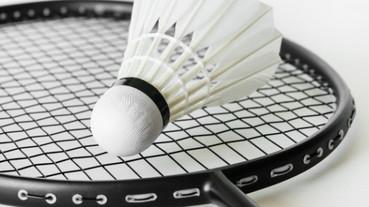 《第一次看奧運就上手!運動觀賽全攻略》動作快慢交織,以變化多端的擊球方式擺弄對手—羽球