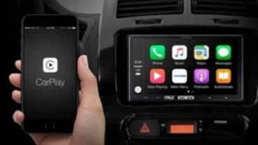 CarKey 功能忽然現身!iPhone、Apple Watch 都可變成車鑰匙