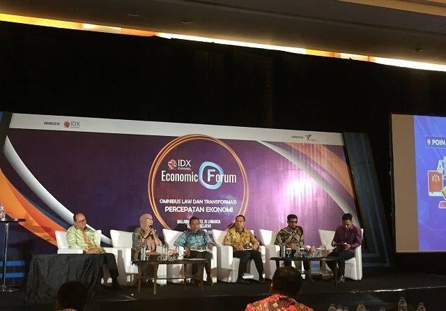Tak Hanya Indonesia yang Dicoret dari Daftar Negara Berkembang