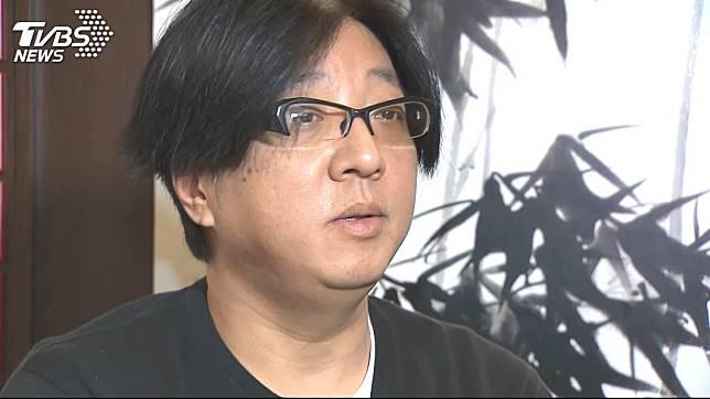 袁惟仁昨日51歲生日。資料照/TVBS