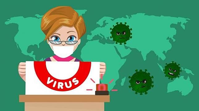 Covid-19 Belum Usai, Ilmuwan Sebut Dunia Waspadai Pandemi Lain