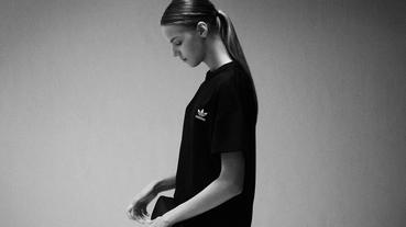 大和之美 / adidas Originals by HYKE 2015 春夏系列