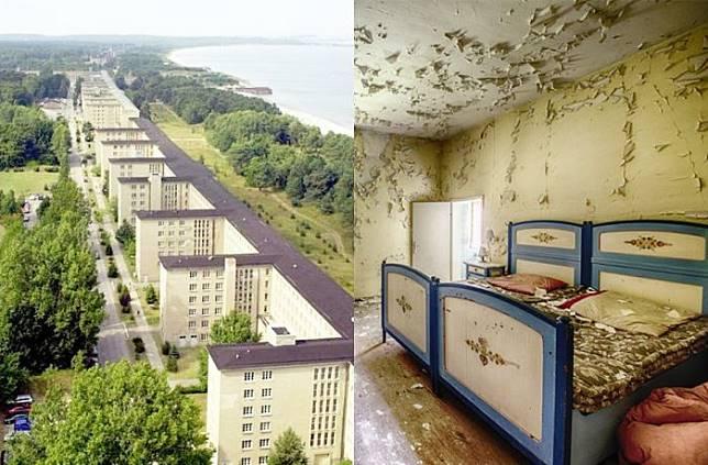 Ini Dia Misteri Hotel 10.000 Kamar yang Tidak Pernah Menerima Tamu Sekalipun