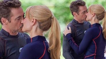 「小辣椒」葛妮絲·派特洛提早爆雷,暗示《復仇者聯盟 4 》將與東尼史塔克...