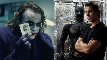 《蝙蝠俠:黑暗騎士》華納還想拍第四集?男主角克里斯汀貝爾爆料:「是我和導演決定不拍了!」
