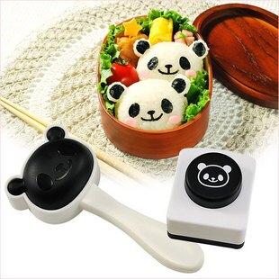 日本arnest熊貓飯團模具套裝 親子DIY便當可愛壽司材料工具海苔壓花器。人氣店家麻吉小舖的居家生活館、廚具用品、模具/壓模有最棒的商品。快到日本NO.1的Rakuten樂天市場的安全環境中盡情網路