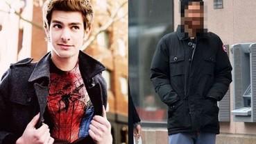 「蜘蛛人」安德魯·加菲爾德傳被索尼炒了 原因是他變成...?