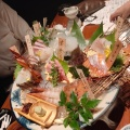 実際訪問したユーザーが直接撮影して投稿した新宿居酒屋個室居酒屋番屋 新宿東口店の写真