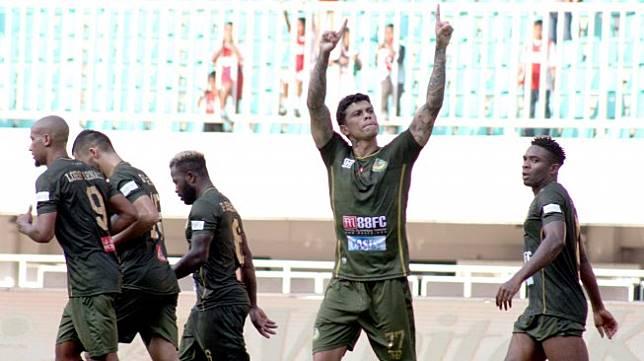 Rela Lepas Ciro Alves Jika Bisa Rekrut Messi