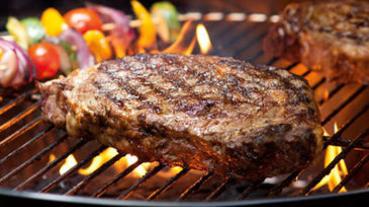 中秋這樣烤!5種難烤食材「應烤方法」,讓你烤出好成績!